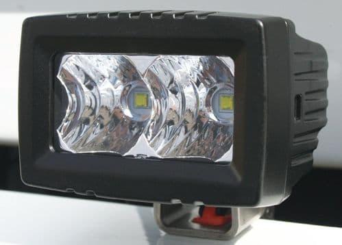Wilderness Lighting Compact 2 - Flood - Pair A